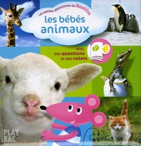 Play Bac - Les bébés animaux.