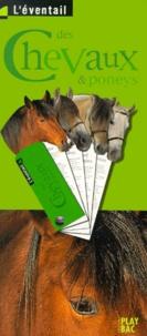 Play Bac - Les chevaux & poneys.