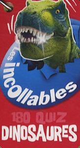 Play Bac - Les dinosaures - En 180 quiz.
