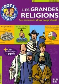 Play Bac - Les grandes religions. 1 Jeu