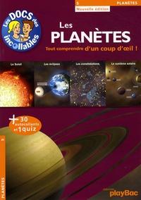Play Bac - Les planètes.