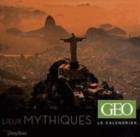 Histoiresdenlire.be Lieux mythiques, le calendrier géo Image