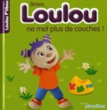 Play Bac - Loulou ne met plus de couches.