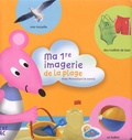 Play Bac - Ma 1re imagerie de la plage - Avec Moustilou la souris.