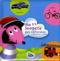 Ucareoutplacement.be Ma 1re imagerie des véhicules - Avec Moustilou la souris Image