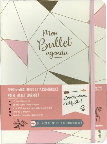 Mon bullet agenda  Edition 2020