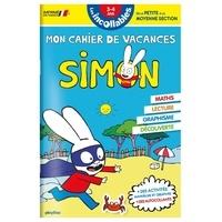 Mon cahier de vacances Simon - De la petite à la moyenne section.pdf