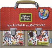Play Bac - Mon cartable de maternelle - Grande section 5-6 ans.