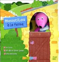 Play Bac - Moustilou à la ferme.