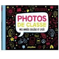 Deedr.fr Photos de classe - Mes années collège et lycée Image