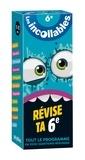 Play Bac - Révise ta 6e - Tout le programme en 1 000 questions-réponses.