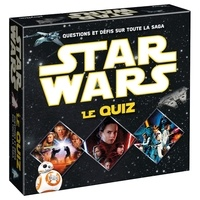 Deedr.fr Star Wars - Le quiz Image