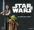 Play Bac - Star Wars - 365 jours au coeur de la saga.