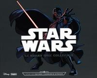 Sennaestube.ch Star Wars - Le grand quiz collector Image