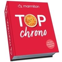 Play Bac - Top chrono - Les 200 recettes les + rapides.
