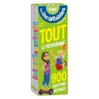Téléchargement gratuit d'ebooks en anglais Tout le programme CM1, 9-10 ans  - 900 questions réponses ePub in French par Play Bac