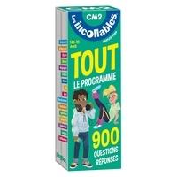 Play Bac - Tout le programme CM2, 10-11 ans - 900 questions réponses.