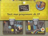 Feriasdhiver.fr Tout mon programme de CP - Lecture, écriture, calcul - 6-7 ans Image