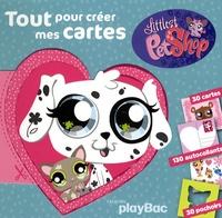 Play Bac - Tout pour créer mes cartes.