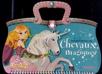 Play Bac - Tout pour dessiner mes chevaux magiques.