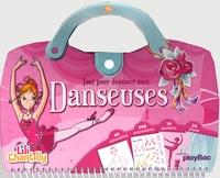 Play Bac - Tout pour dessiner mes danseuses.
