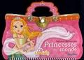 Play Bac - Tout pour dessiner mes princesses du monde.