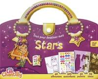 Play Bac - Tout pour dessiner mes Stars.