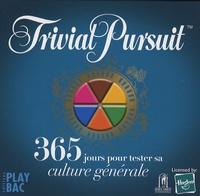 Play Bac - Trivial Pursuit - 365 Jours pour tester sa culture générale.