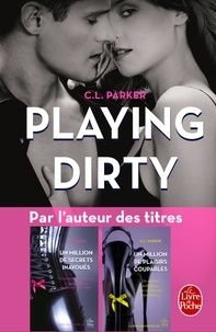 Playing Dirty (The Monkey Business, Tome 1).