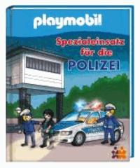 PLAYMOBIL. Spezialeinsatz für die Polizei.