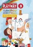 Playway. Rainbow Edition 3. Activity Book. Nordrhein-Westfalen - Arbeitsmaterialien für den Englischunterricht an Grundschulen ab Klasse 3.