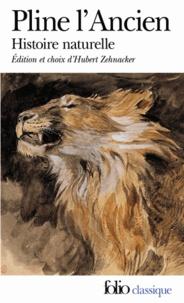 Histoire naturelle -  Pline l'Ancien | Showmesound.org