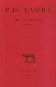Pline l'Ancien - Histoire naturelle - Livre VIII.