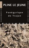 Pline le Jeune - Panégyrique de Trajan.