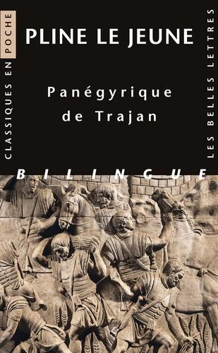 Panegyrique De Trajan Poche