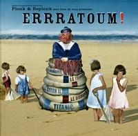 Plonk & Replonk - Errratoum !.