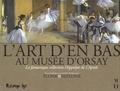 Plonk & Replonk - L'Art d'en bas au musée d'Orsay - La fantastique collection Hippolyte de L'Apnée.