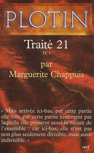 Plotin - Traité 21 IV, 1.