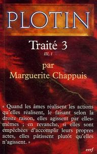 Plotin - Traité 3 III, 1.