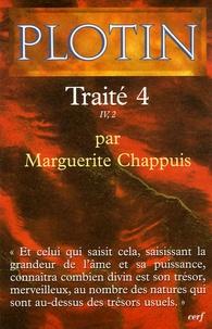 Plotin - Traité 4 IV, 2.