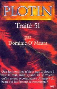Plotin - Traité 51.