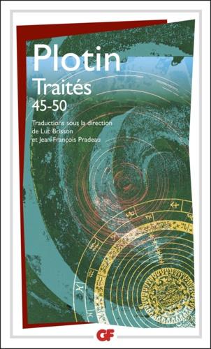 Traités 45-50 - Format ePub - 9782081359093 - 14,99 €