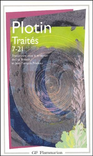 Traités. Tome 2, 7-21