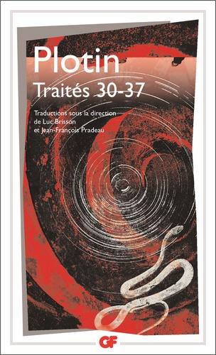Traités. Tome 5, 30-37 : 30, Sur la contemplation ; 31, Sur la beauté intelligible ; 32, Sur l'intellect et que les intelligibles ne sont pas hors de l'intellect et sur le Bien ; 33, Contre les gnostiques ; 34, Sur les nombres ; 35,