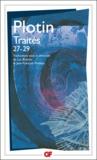 Plotin - Traités - Tome 4, 27-29 : Sur les difficultés relatives à l'âme.