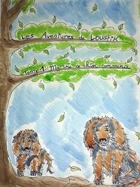 Pluquin Stéphanie - Les Aventures de Loustik.
