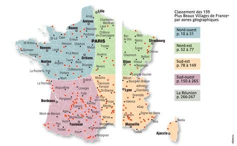 Les plus beaux villages de France. Guide officiel de l'Association Les Plus Beaux Villages de France  Edition 2021