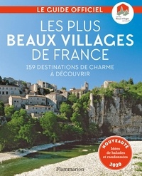Plus beaux villages de France - Les plus beaux villages de France - Guide officiel de l'Association Les Plus Beaux Villages de France.