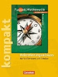 Pluspunkt Mathematik kompakt 6. Schülermaterial mit Lösungen. Orientierungswissen. Hauptschule (Werkrealschule). Baden-Württemberg.pdf