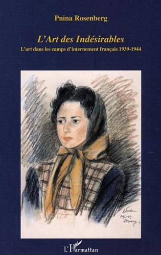 L'art des indésirables - Format PDF - 9782296314160 - 16,99 €
